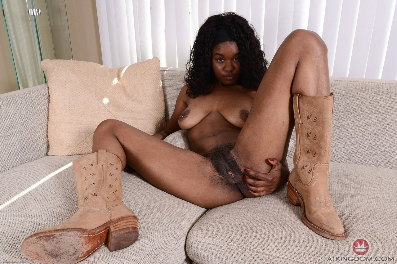 Ebony porn photos. Gallery № 458. Photo - 17