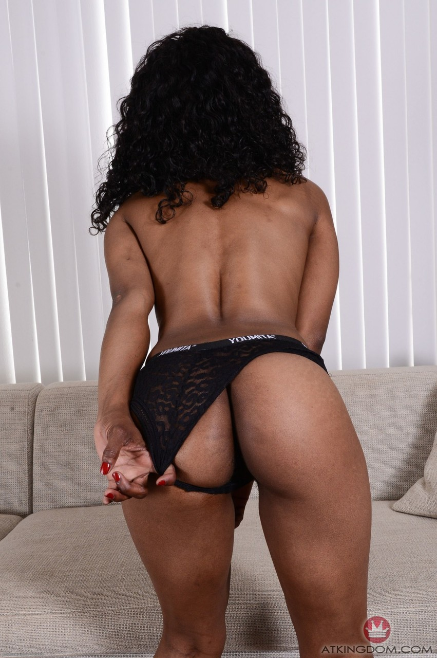 Ebony porn photos. Gallery № 458. Photo - 8