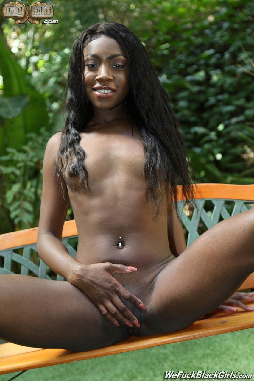 Ebony porn photos. Gallery № 525. Photo - 5