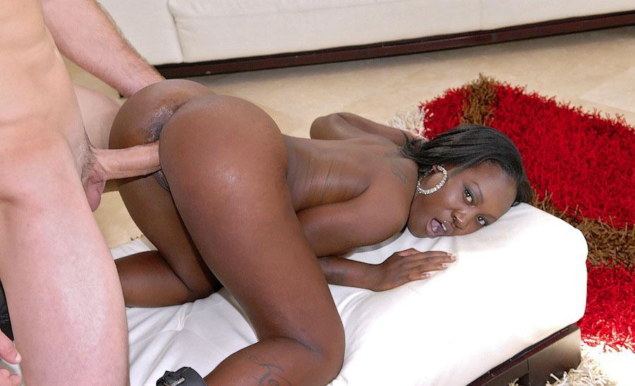 Ebony porn photos. Gallery № 58. Photo - 7