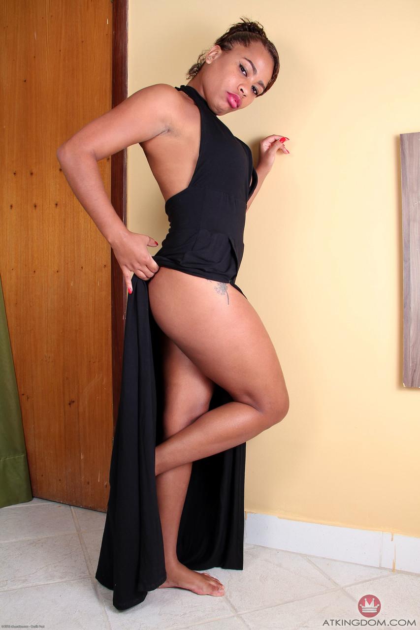 Ebony porn photos. Gallery № 802. Photo - 6
