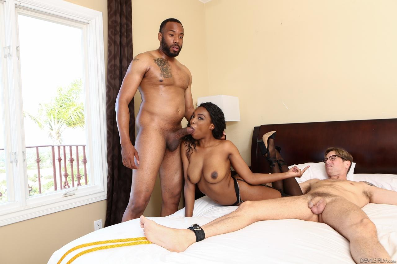 Ebony porn photos. Gallery № 808. Photo - 2