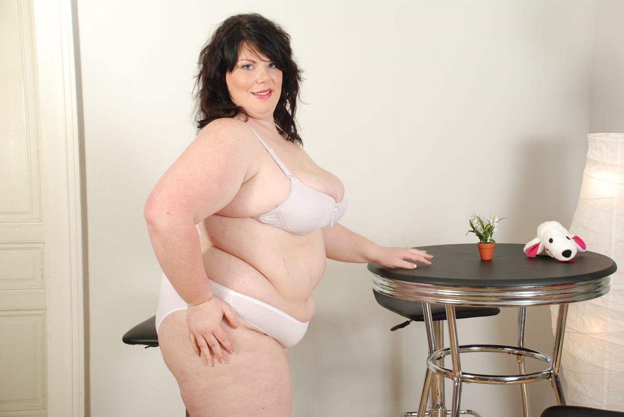 BBW & Fat porn photos. Gallery № 1011. Photo - 6