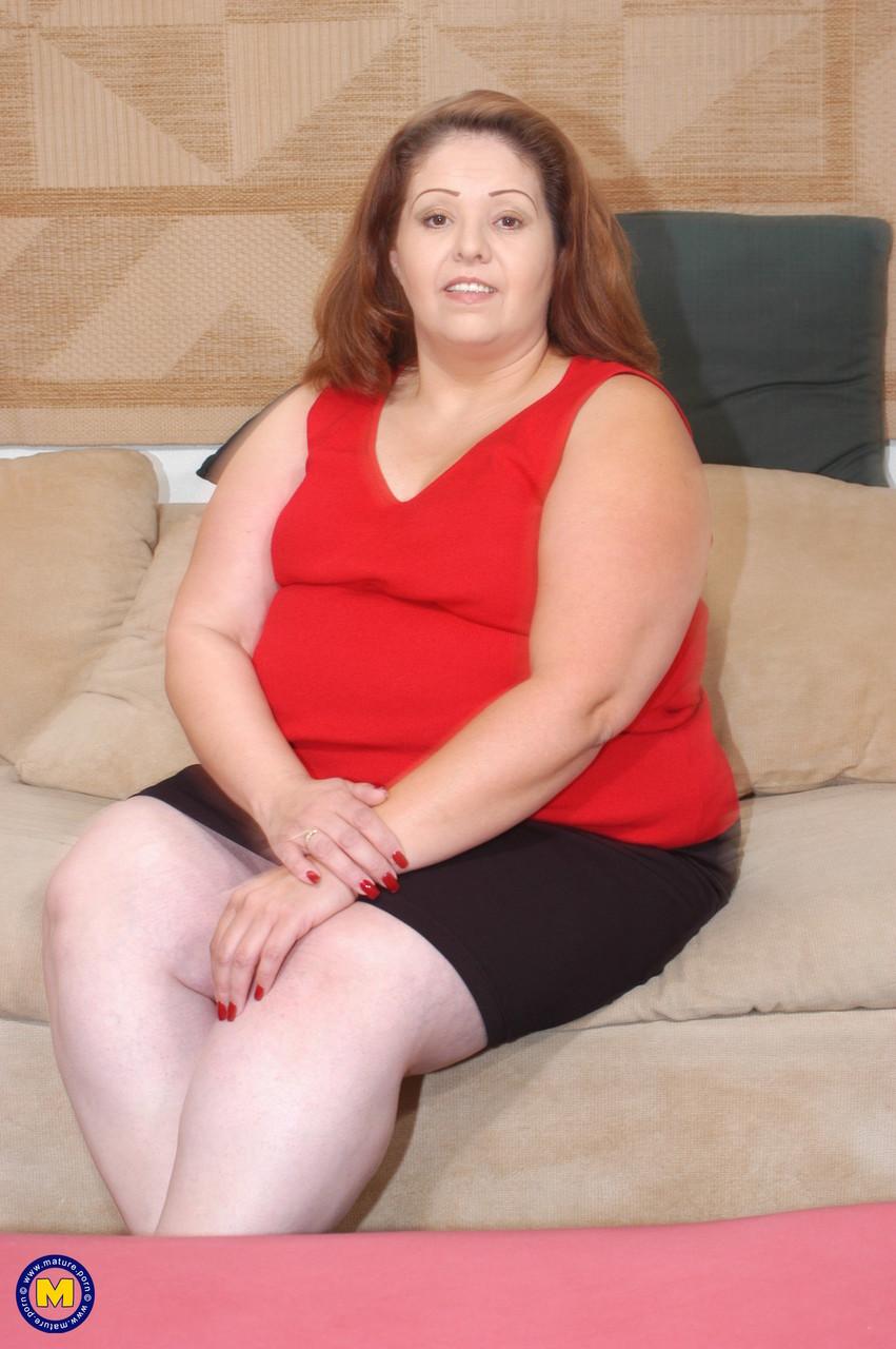 BBW & Fat porn photos. Gallery № 1012. Photo - 1