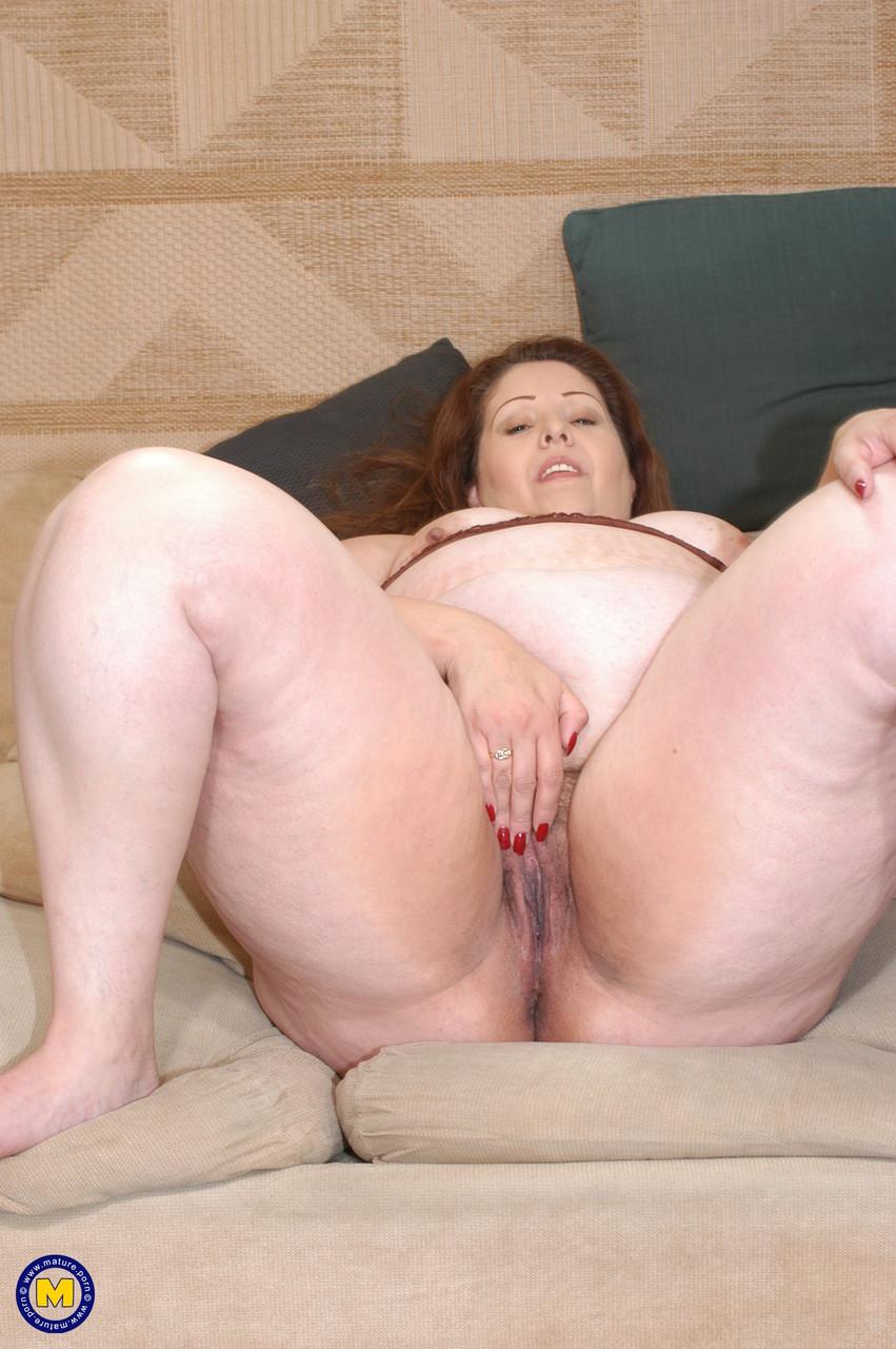 BBW & Fat porn photos. Gallery № 1012. Photo - 11