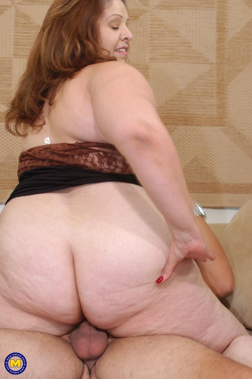 BBW & Fat porn photos. Gallery № 1012. Photo - 14