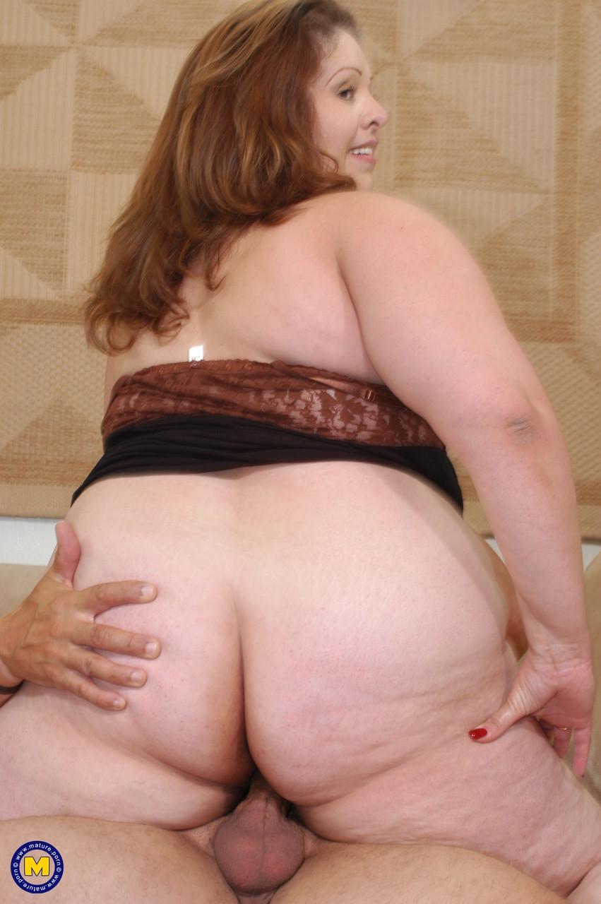 BBW & Fat porn photos. Gallery № 1012. Photo - 15