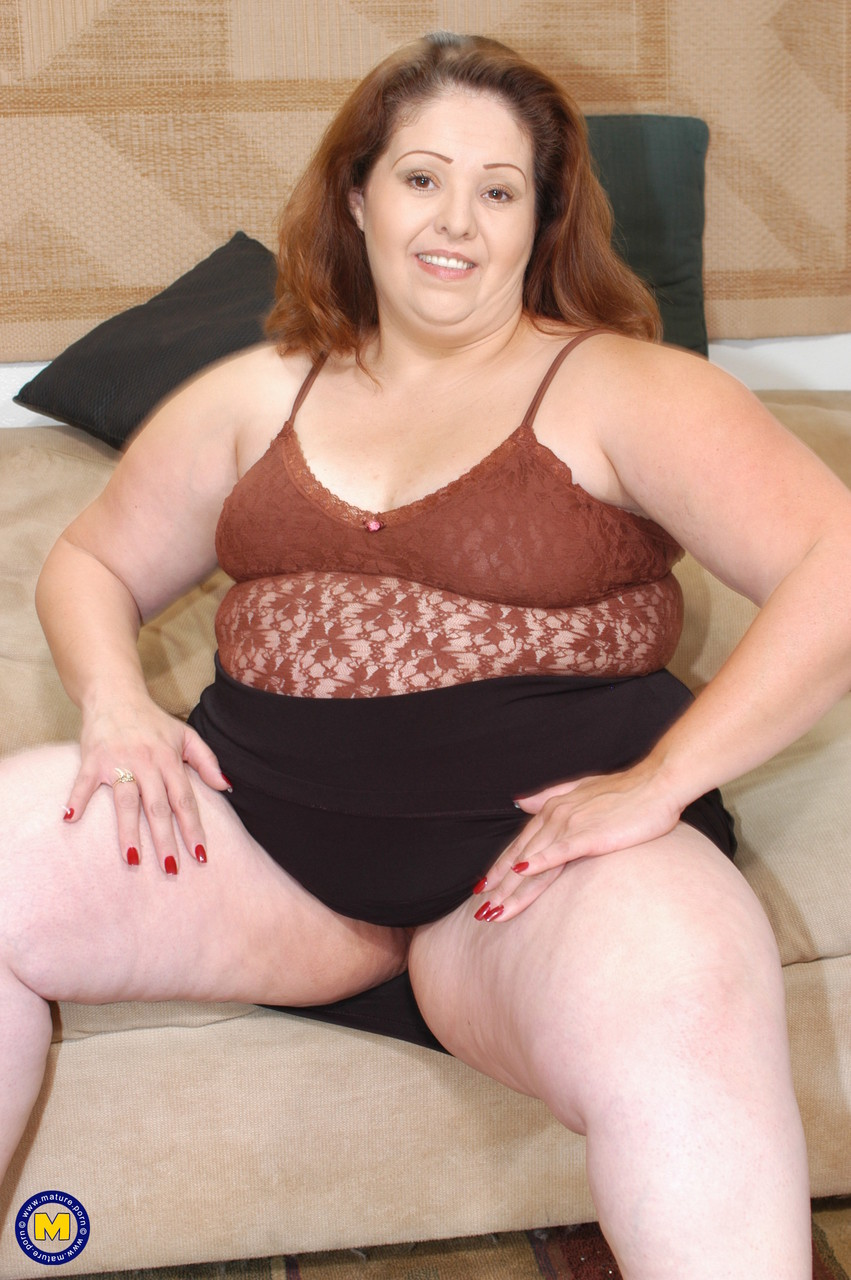 BBW & Fat porn photos. Gallery № 1012. Photo - 3