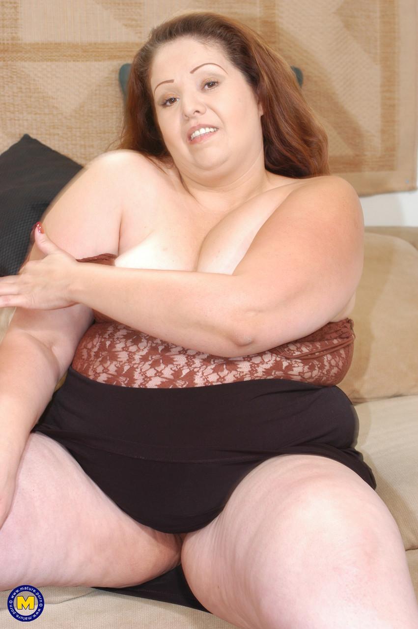 BBW & Fat porn photos. Gallery № 1012. Photo - 5