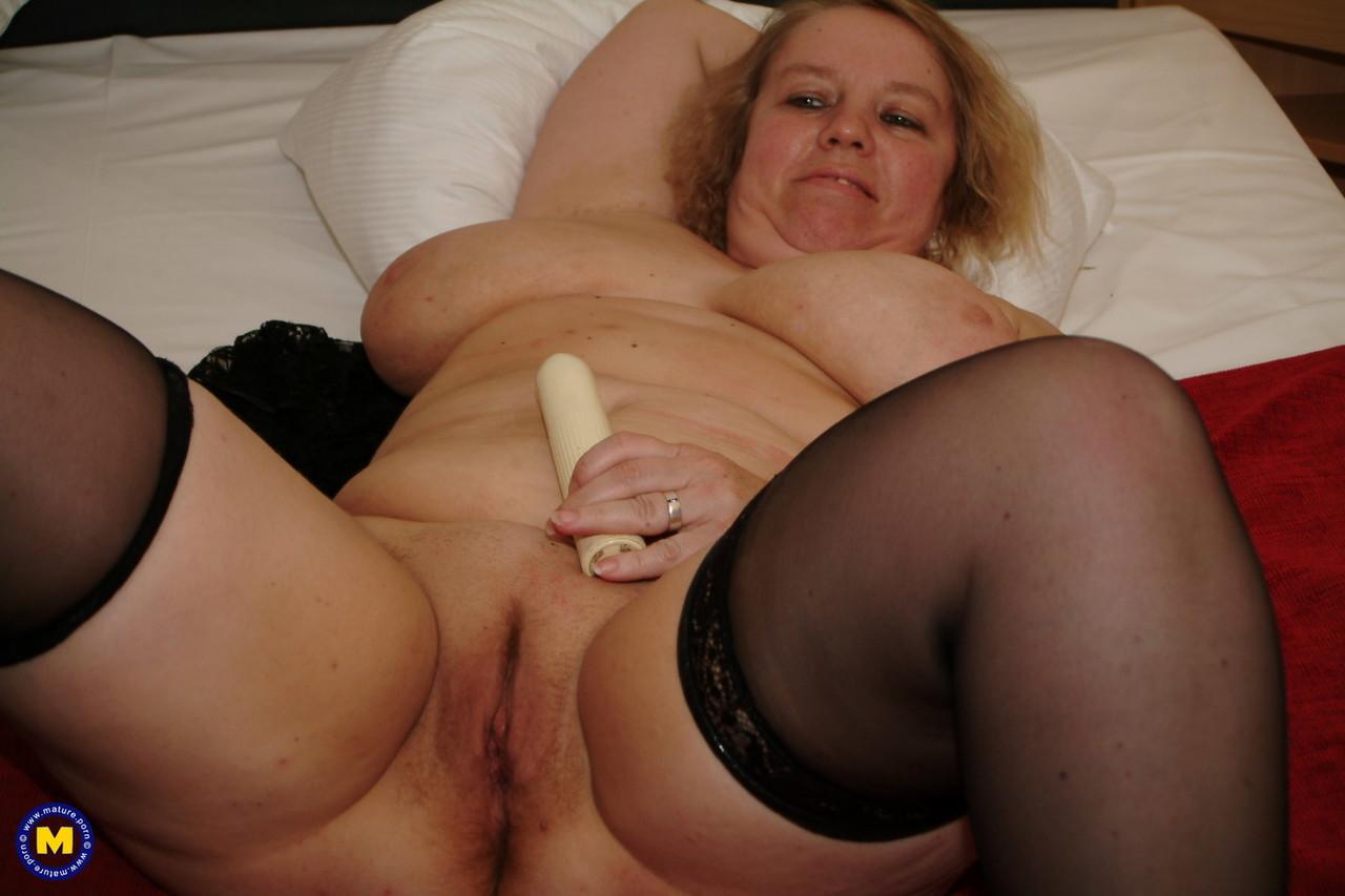 BBW & Fat porn photos. Gallery № 1013. Photo - 17