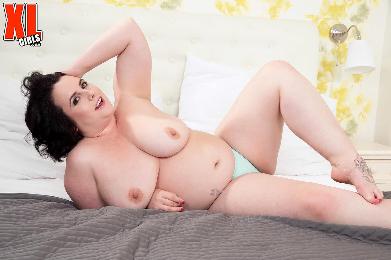 BBW & Fat porn photos. Gallery № 1015. Photo - 10
