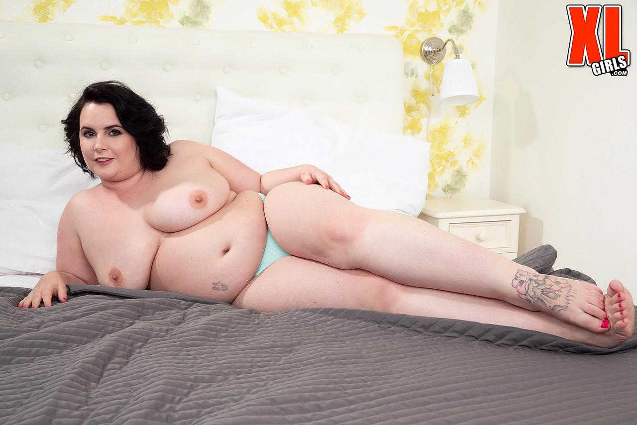 BBW & Fat porn photos. Gallery № 1015. Photo - 9