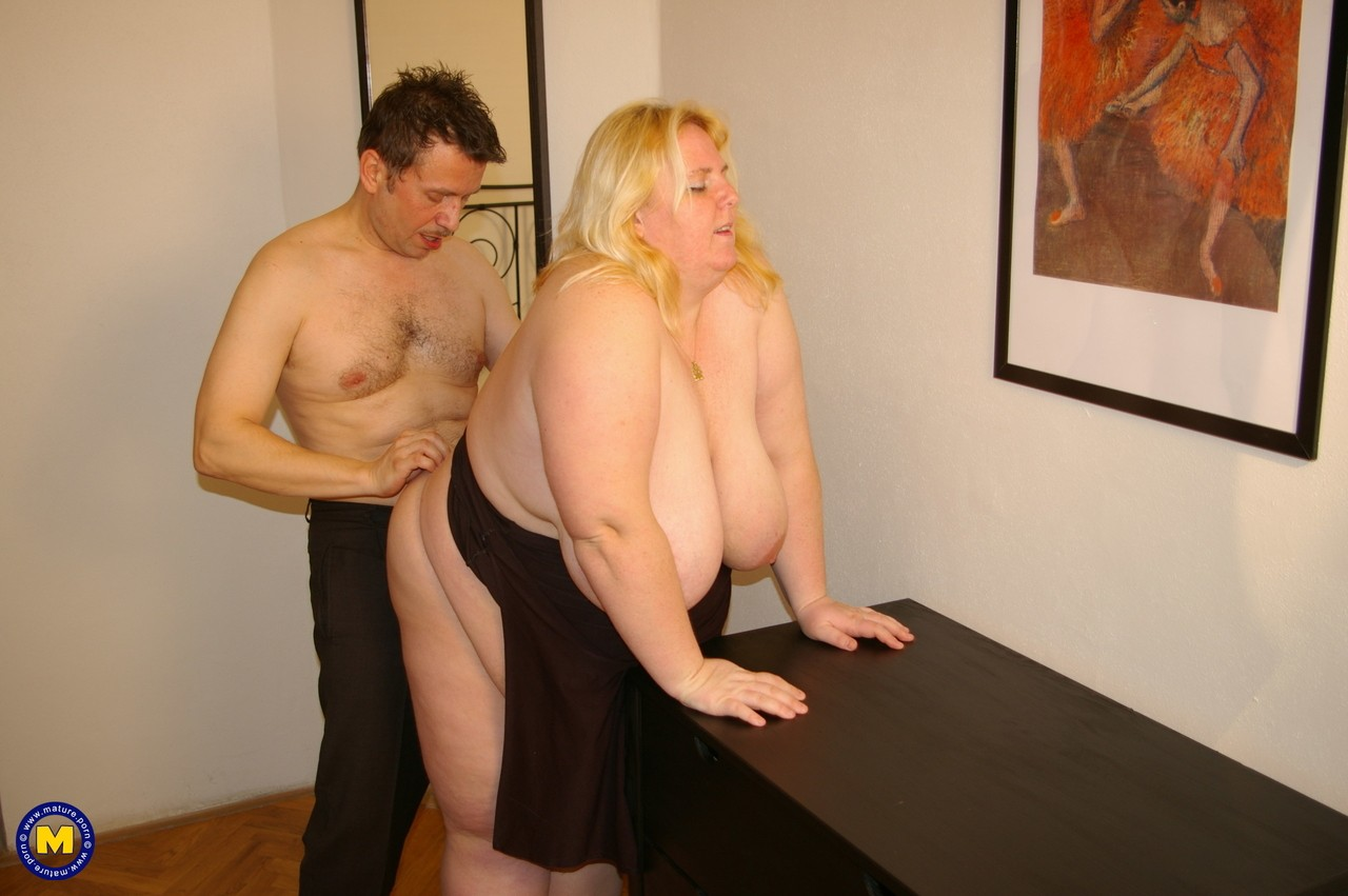Dicke Pornofotos. Galerie № 1057. Foto - 7