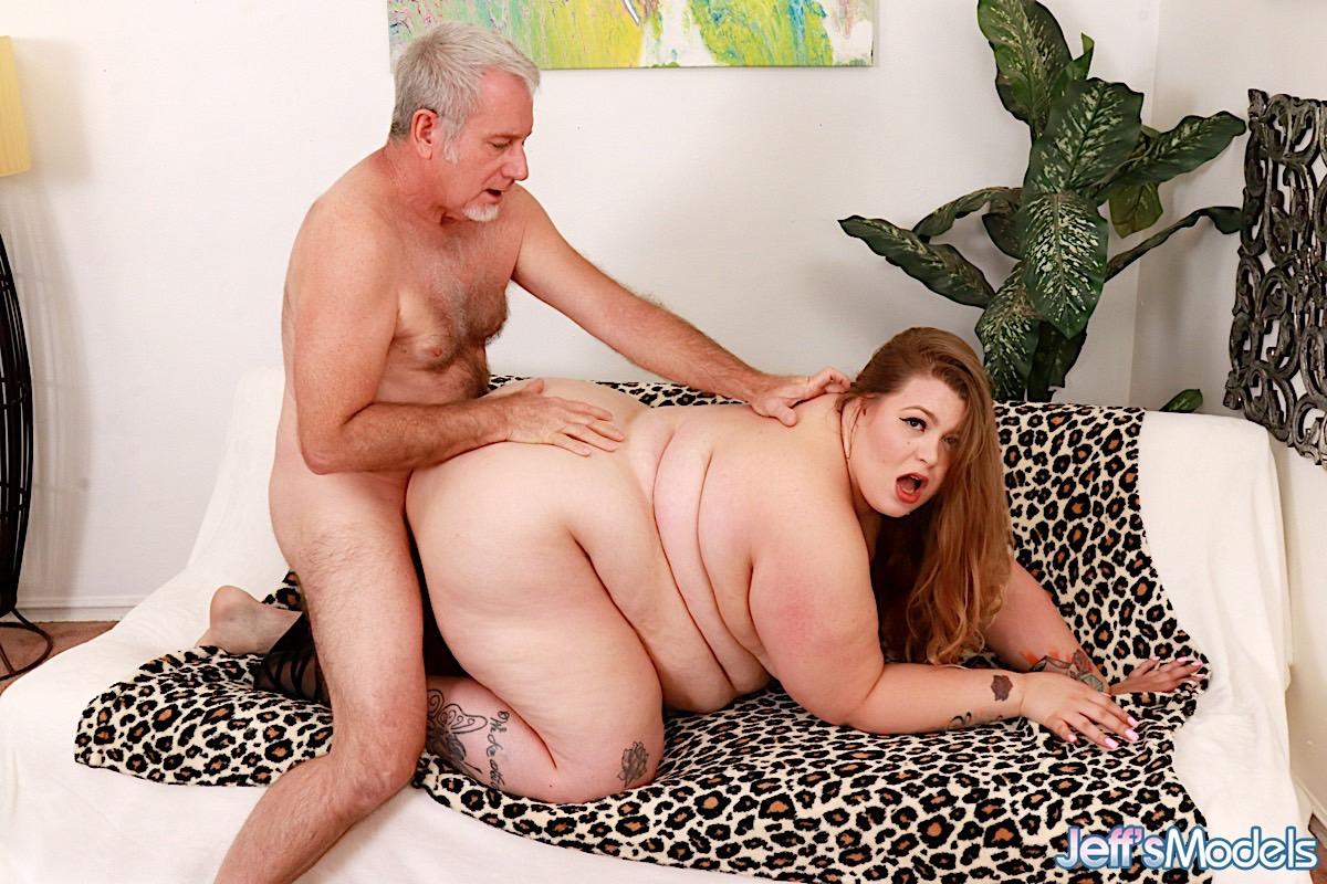 BBW & Fat porn photos. Gallery № 1191. Photo - 12