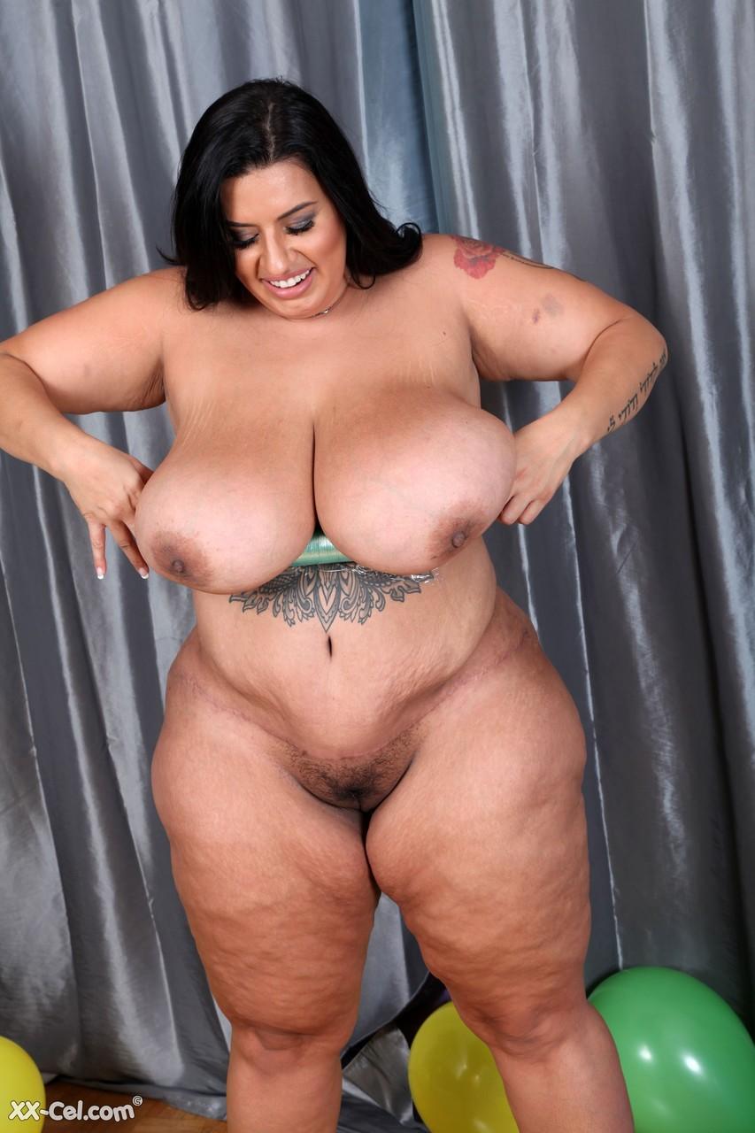 BBW & Fat porn photos. Gallery № 1581. Photo - 14