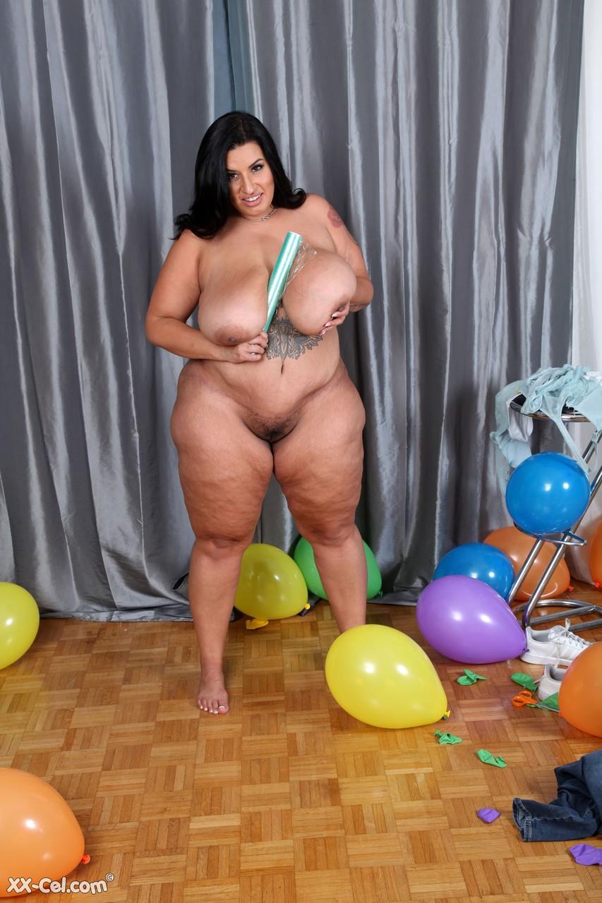 BBW & Fat porn photos. Gallery № 1581. Photo - 15