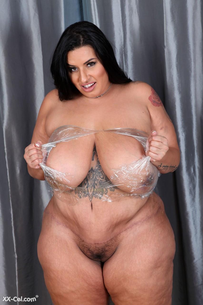 BBW & Fat porn photos. Gallery № 1581. Photo - 19