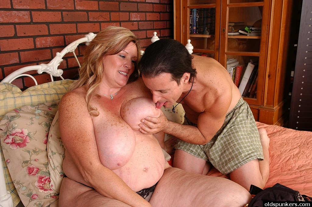 BBW & Fat porn photos. Gallery № 1585. Photo - 2