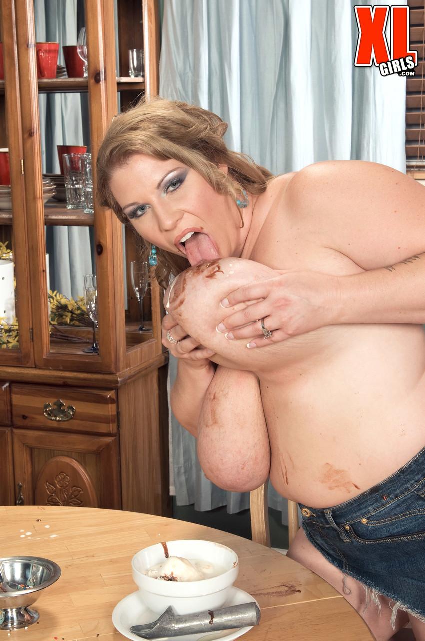 BBW & Fat porn photos. Gallery № 1586. Photo - 9