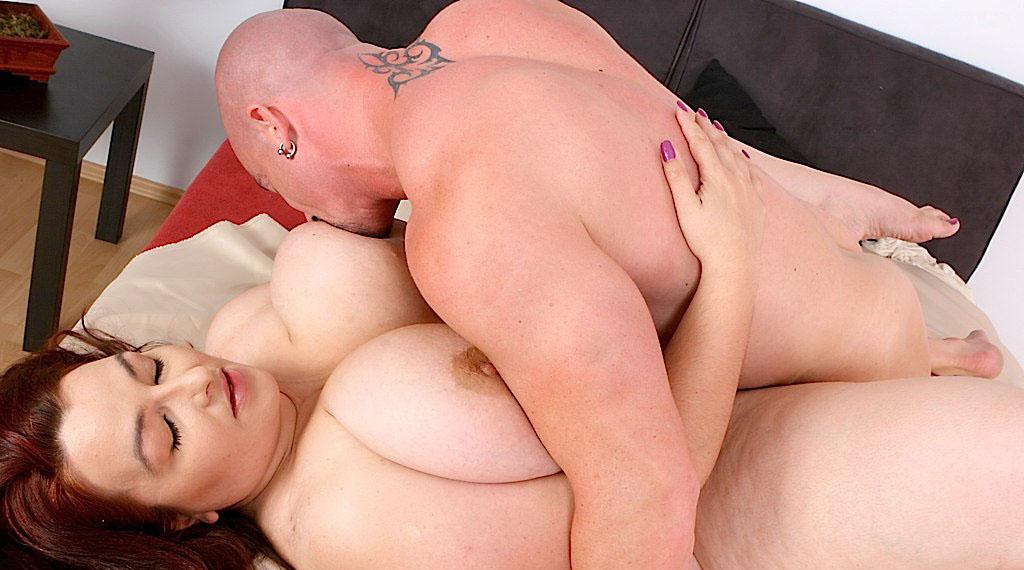 BBW & Fat porn photos. Gallery № 42. Photo - 6