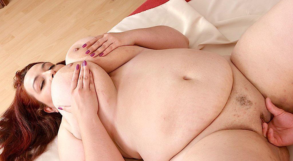 BBW & Fat porn photos. Gallery № 42. Photo - 7