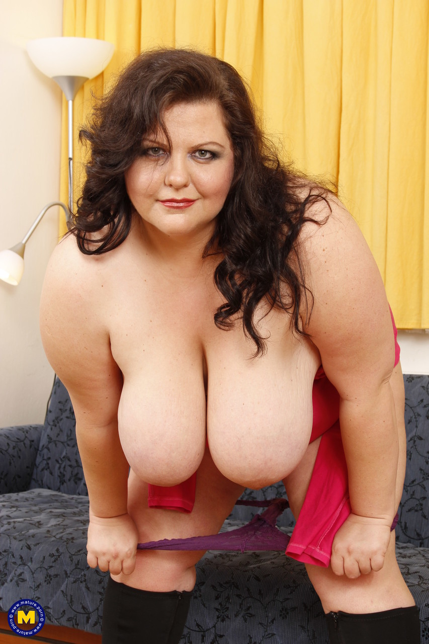 BBW & Fat porn photos. Gallery № 623. Photo - 10