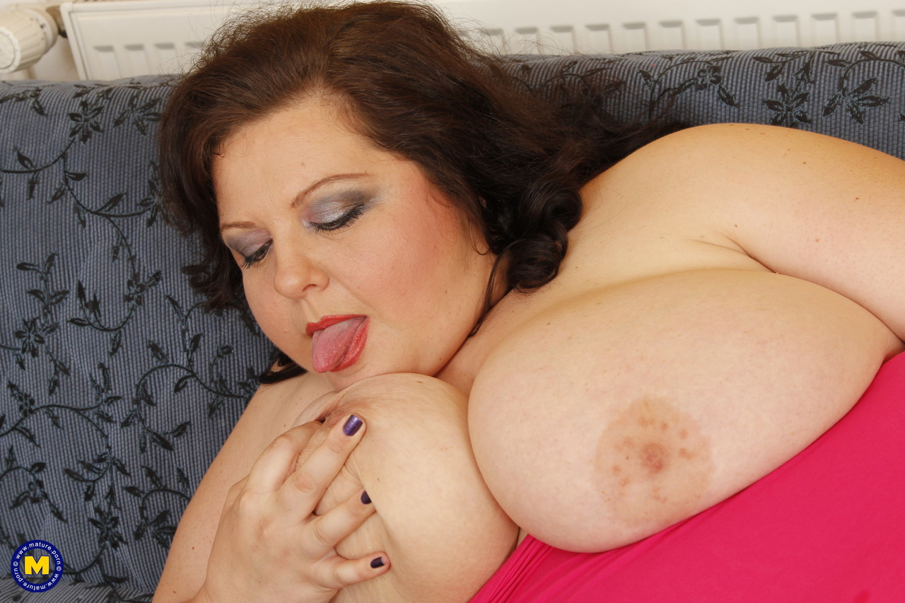 BBW & Fat porn photos. Gallery № 623. Photo - 15