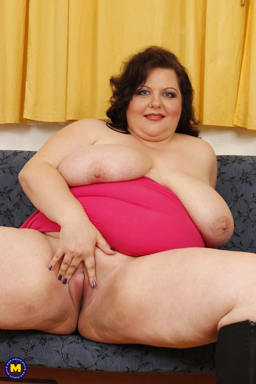 BBW & Fat porn photos. Gallery № 623. Photo - 18