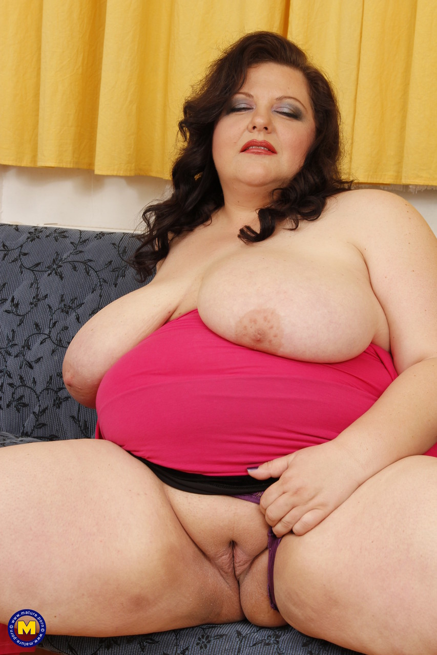 BBW & Fat porn photos. Gallery № 623. Photo - 7