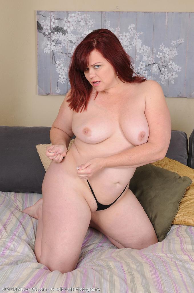 BBW & Fat porn photos. Gallery № 624. Photo - 8