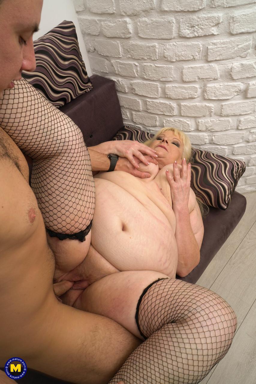 BBW & Fat porn photos. Gallery № 625. Photo - 14