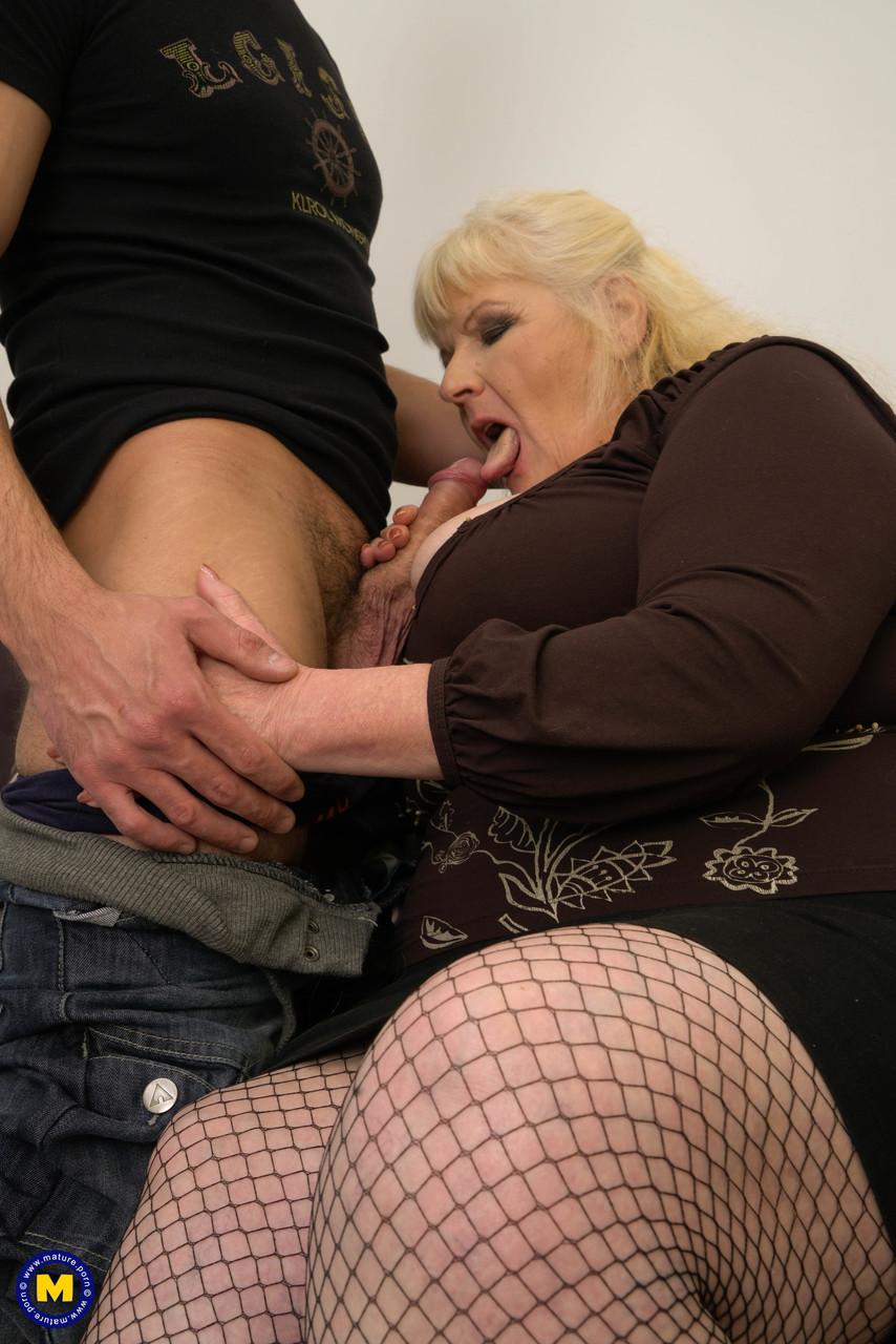 BBW & Fat porn photos. Gallery № 625. Photo - 6