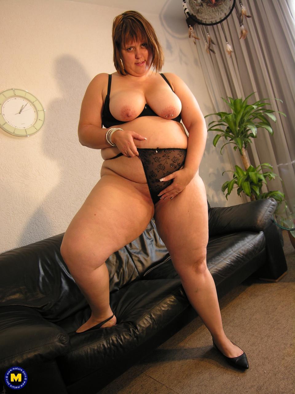 BBW & Fat porn photos. Gallery № 627. Photo - 10