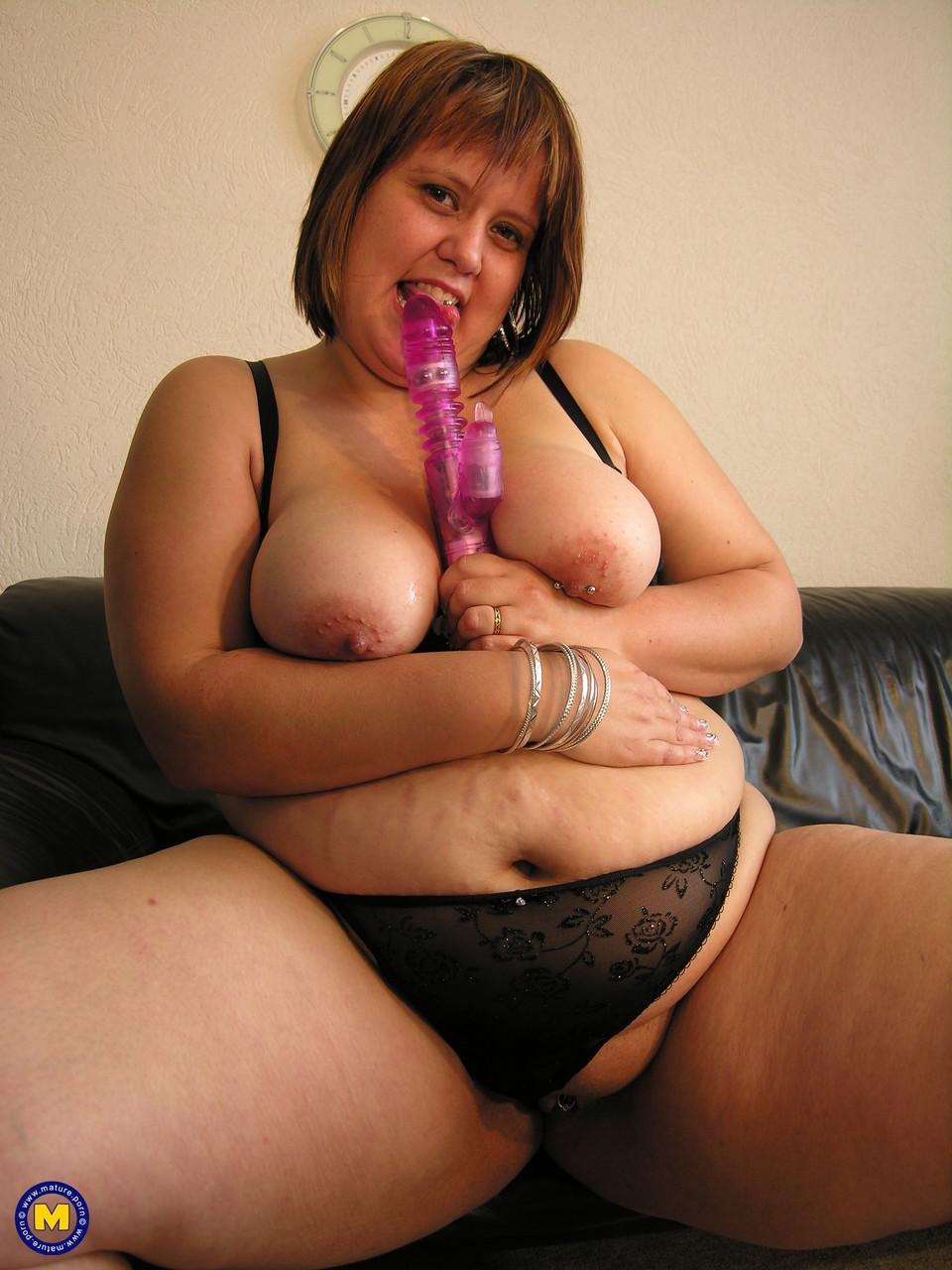 BBW & Fat porn photos. Gallery № 627. Photo - 13