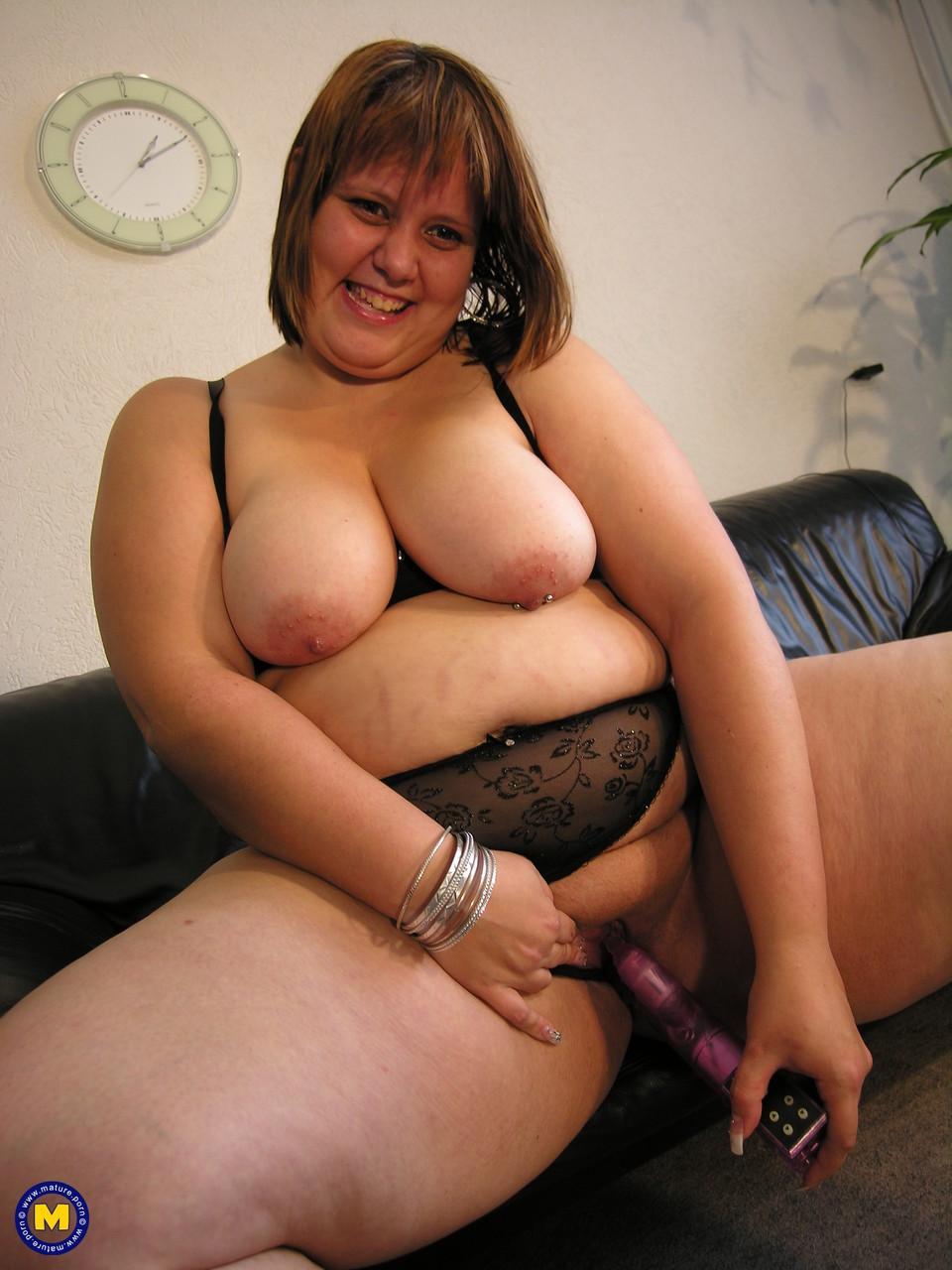 BBW & Fat porn photos. Gallery № 627. Photo - 14