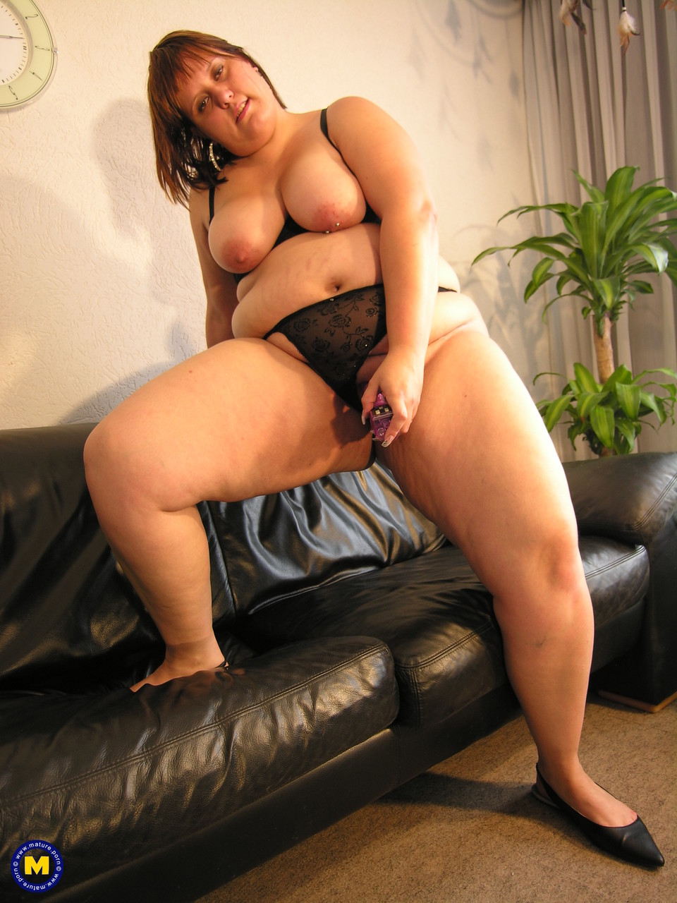 BBW & Fat porn photos. Gallery № 627. Photo - 17
