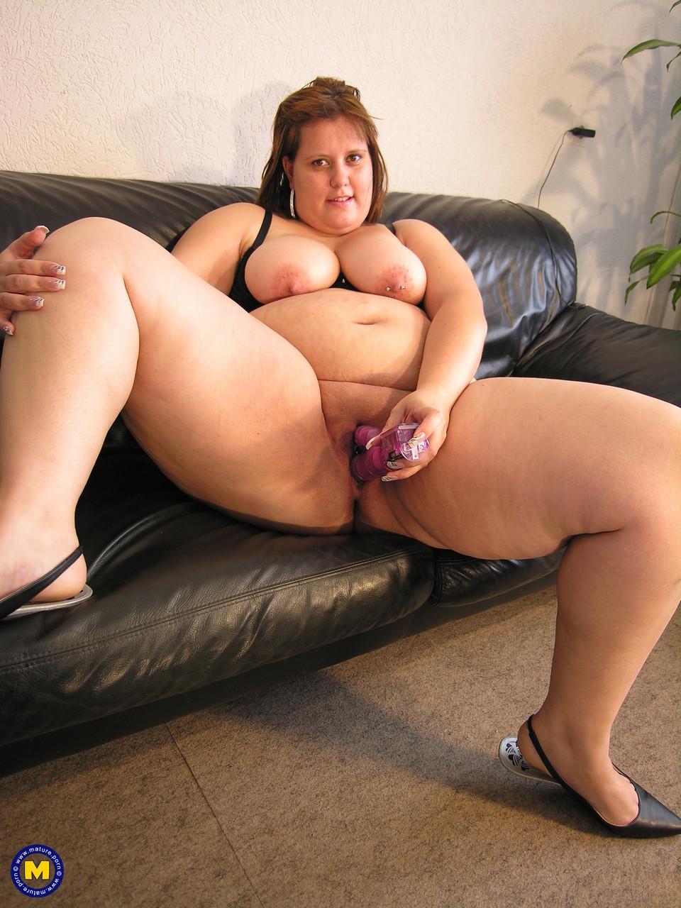 BBW & Fat porn photos. Gallery № 627. Photo - 18