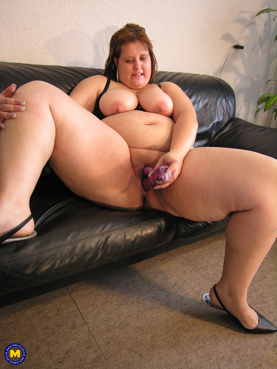 BBW & Fat porn photos. Gallery № 627. Photo - 19