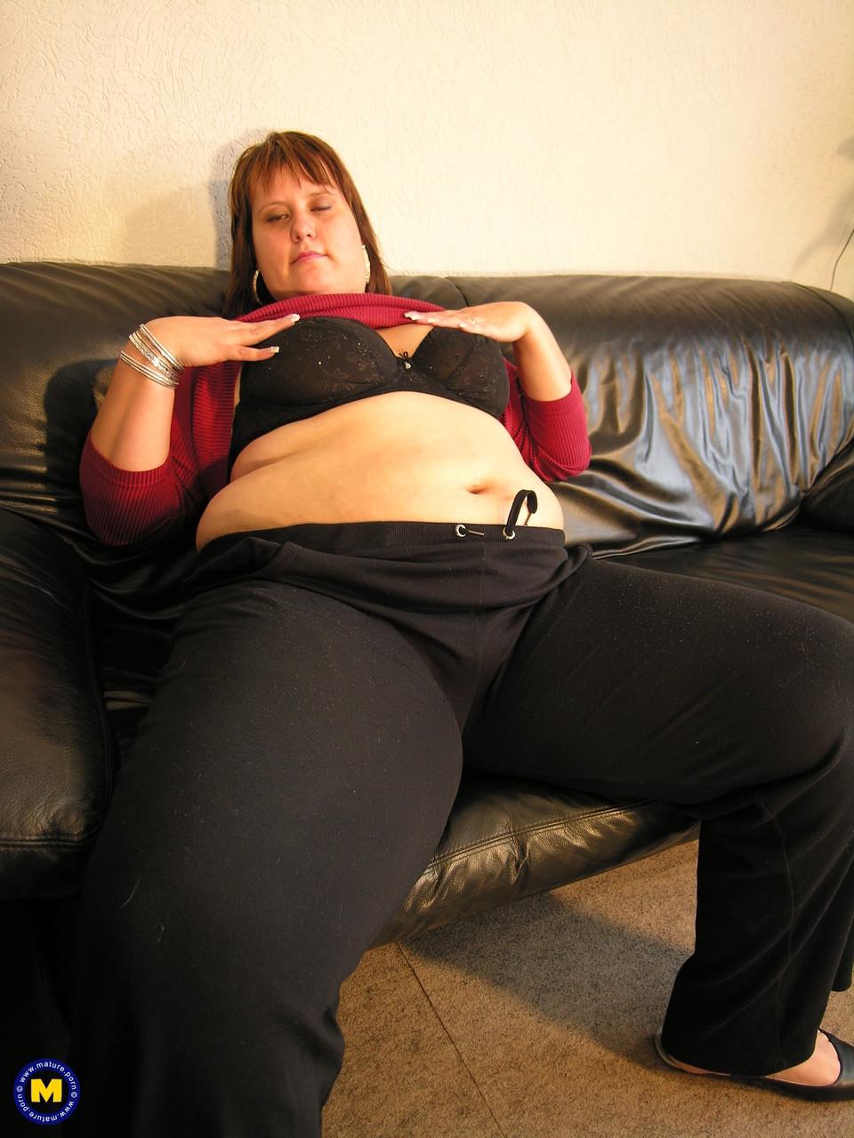 BBW & Fat porn photos. Gallery № 627. Photo - 4