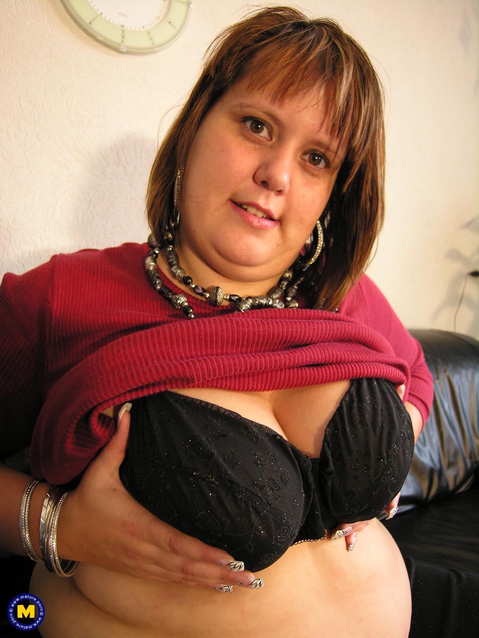 BBW & Fat porn photos. Gallery № 627. Photo - 5