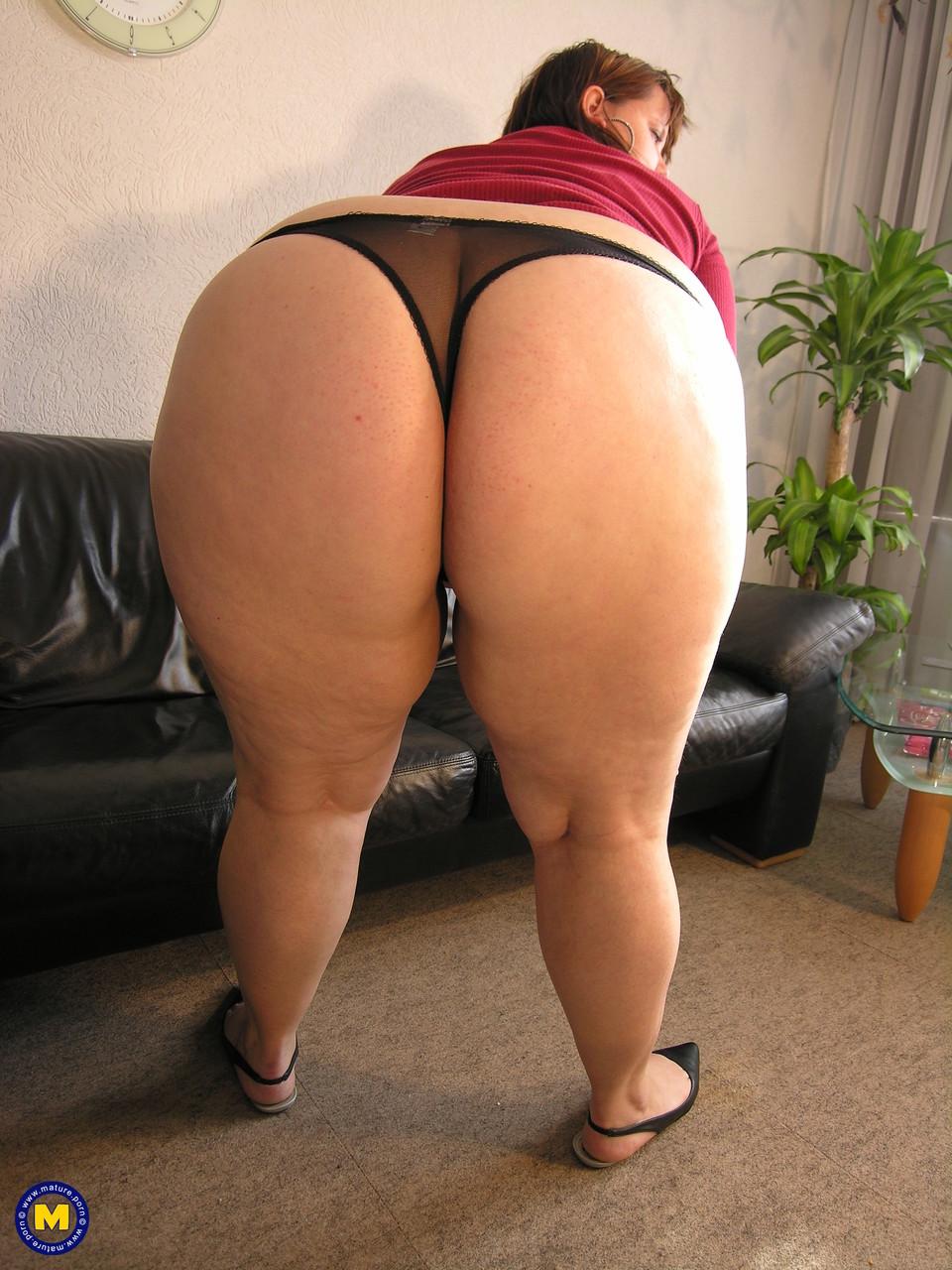 BBW & Fat porn photos. Gallery № 627. Photo - 8