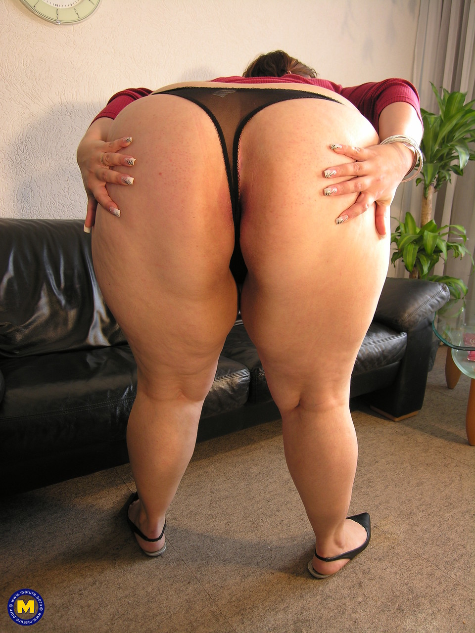 BBW & Fat porn photos. Gallery № 627. Photo - 9