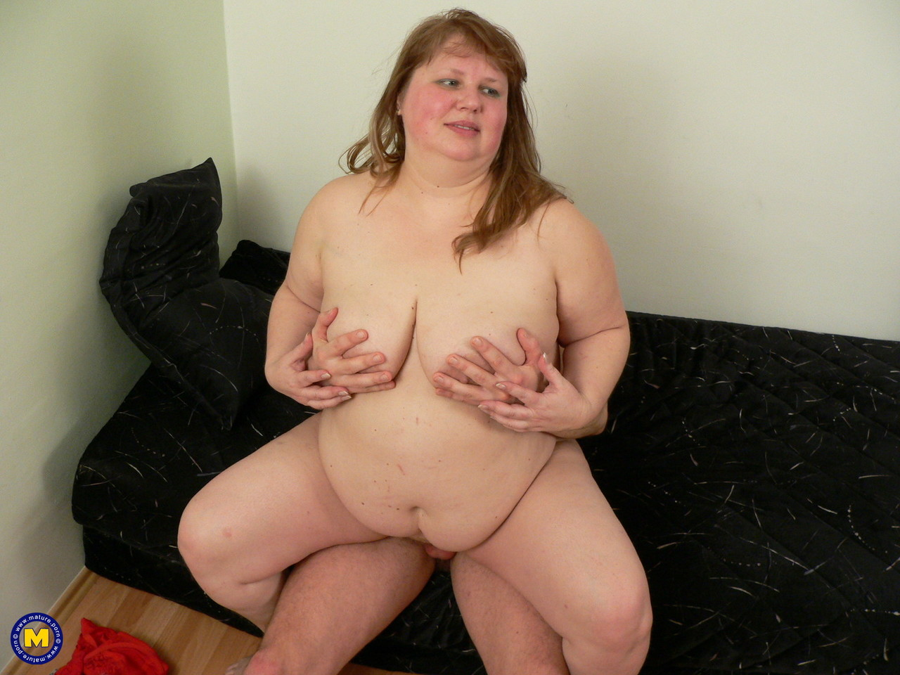 BBW & Fat porn photos. Gallery № 629. Photo - 3