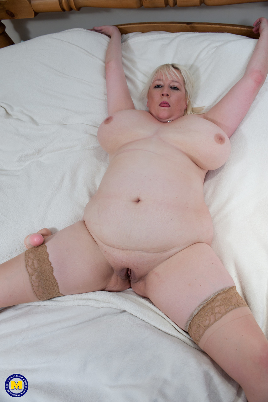 BBW & Fat porn photos. Gallery № 630. Photo - 20