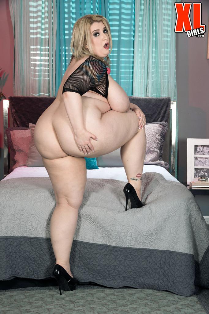 BBW & Fat porn photos. Gallery № 635. Photo - 11