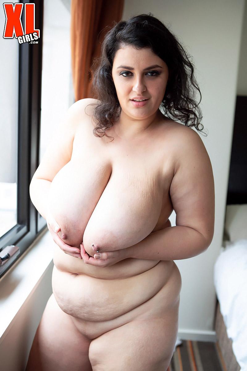 BBW & Fat porn photos. Gallery № 638. Photo - 14