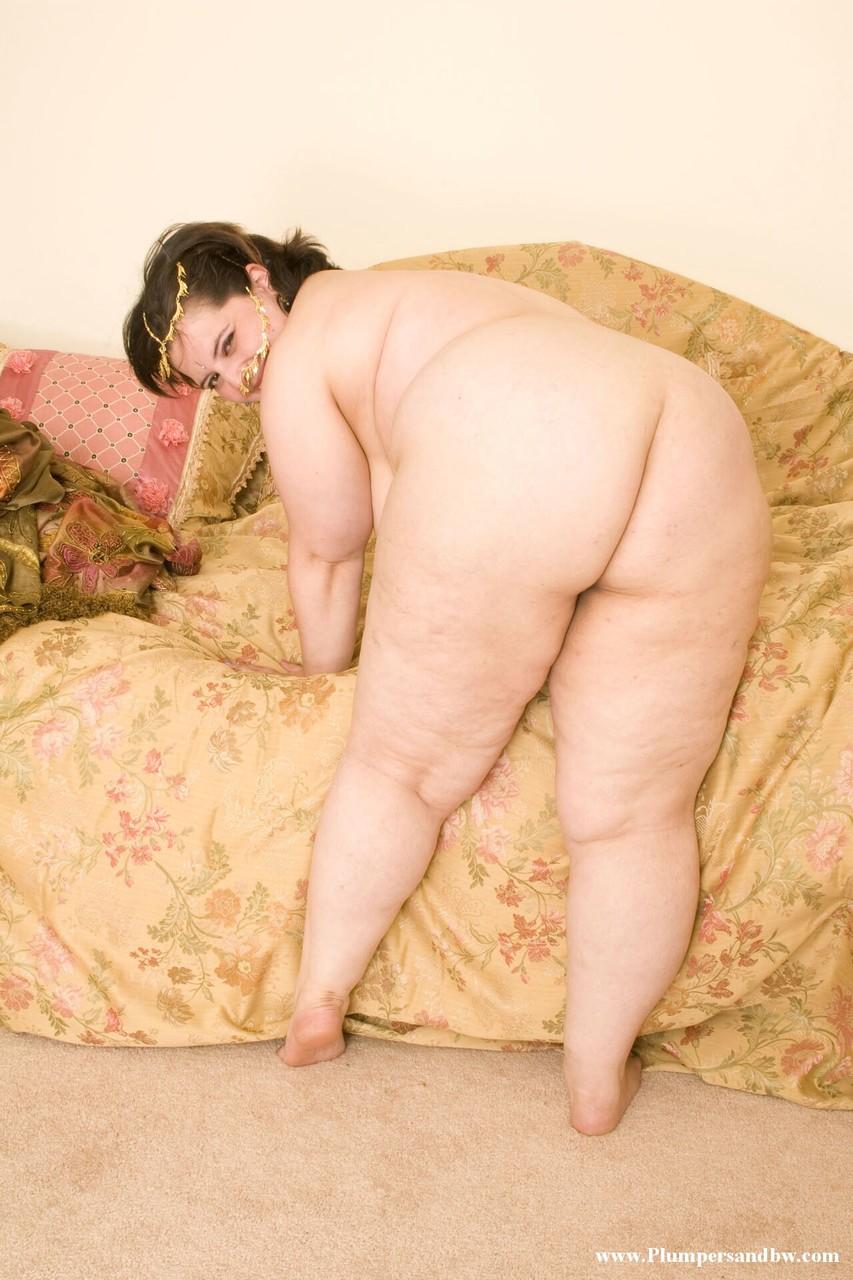 BBW & Fat porn photos. Gallery № 640. Photo - 11