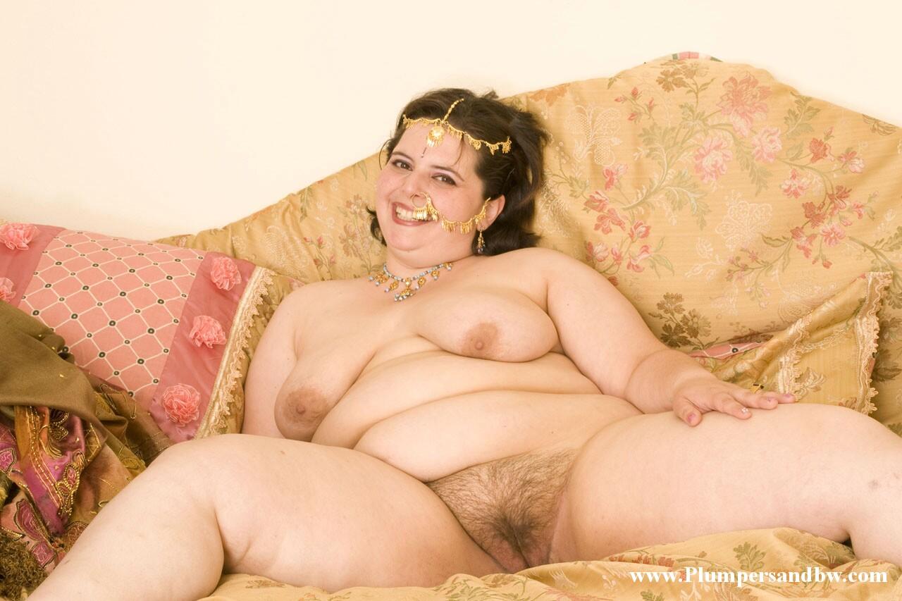 BBW & Fat porn photos. Gallery № 640. Photo - 12