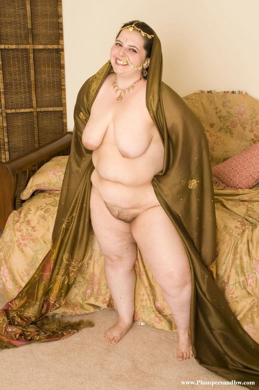 BBW & Fat porn photos. Gallery № 640. Photo - 14