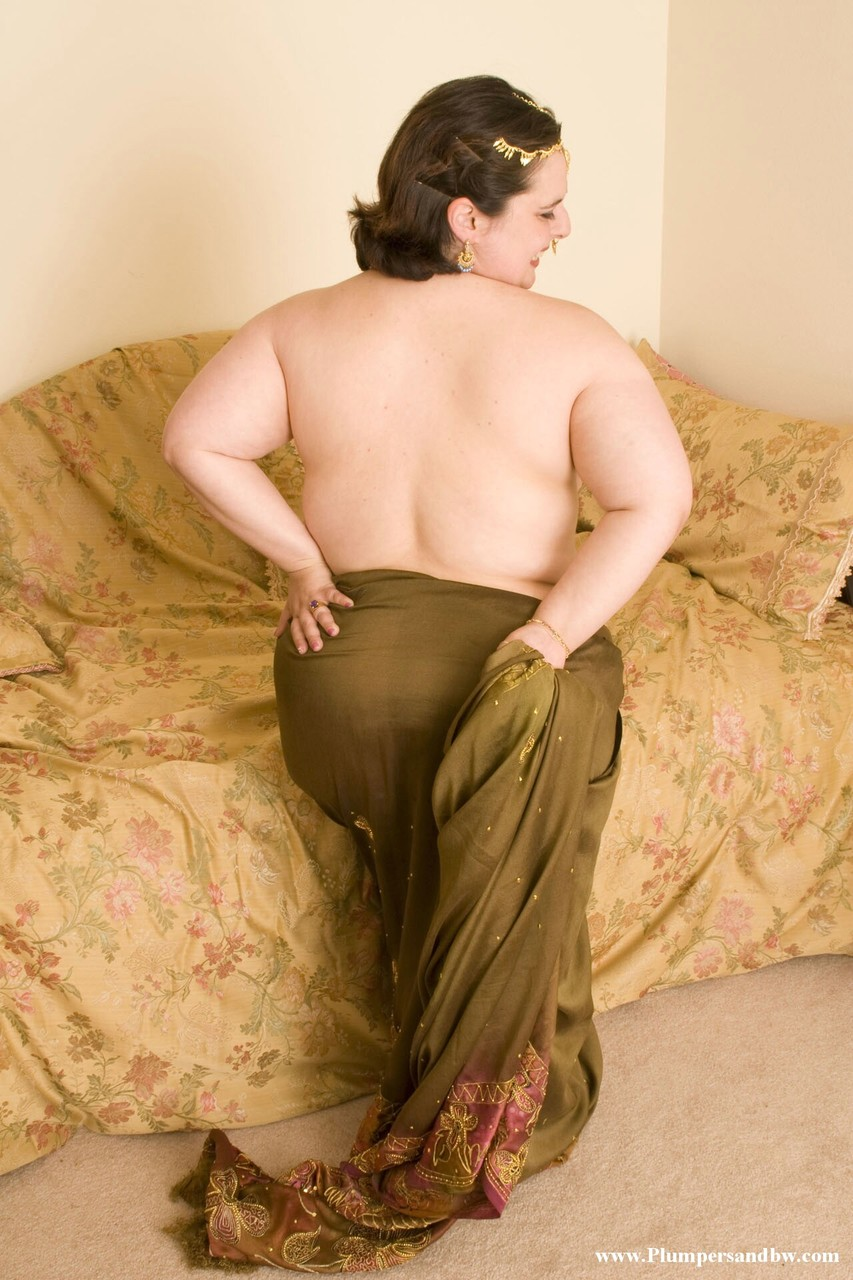 BBW & Fat porn photos. Gallery № 640. Photo - 3